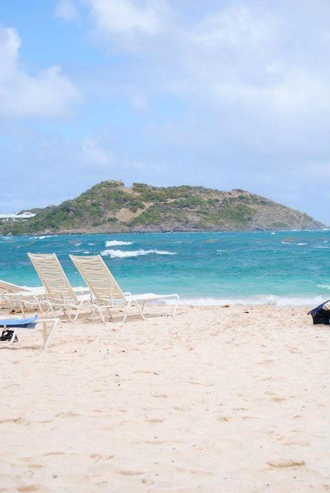 Virgin Islands In March