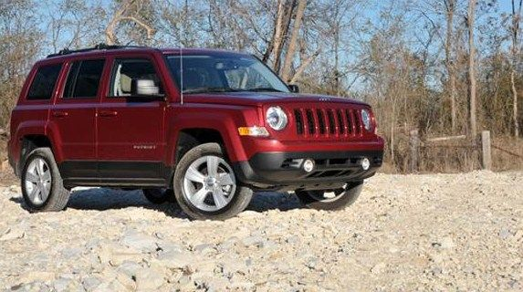 2016 Jeep Patriot Colors Jeep Patriot 2013 Jeep Patriot 2016 Jeep