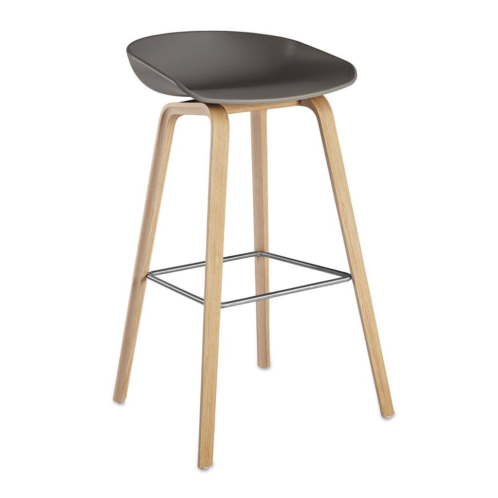 Hay About A Stool Aas32 Huset Shop 8 Bar Stools Stool Wood Stool