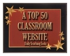 Best Website Design Awards for Classroom Sites and Teacher Resources