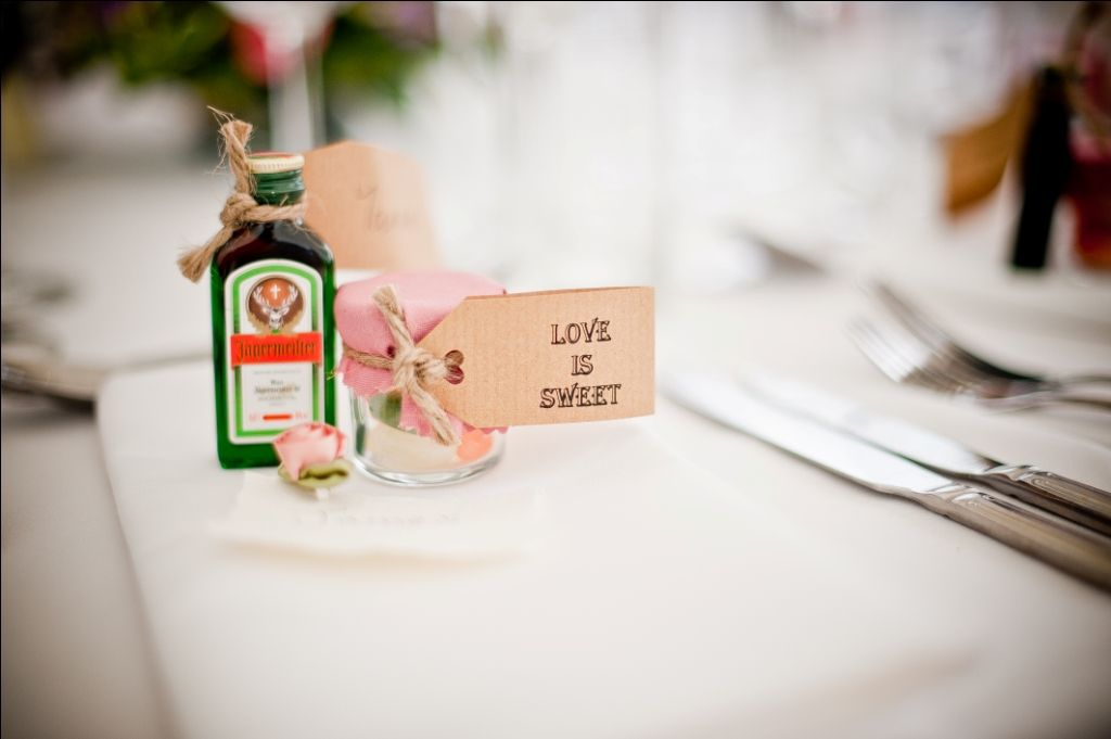 Place Names Wedding