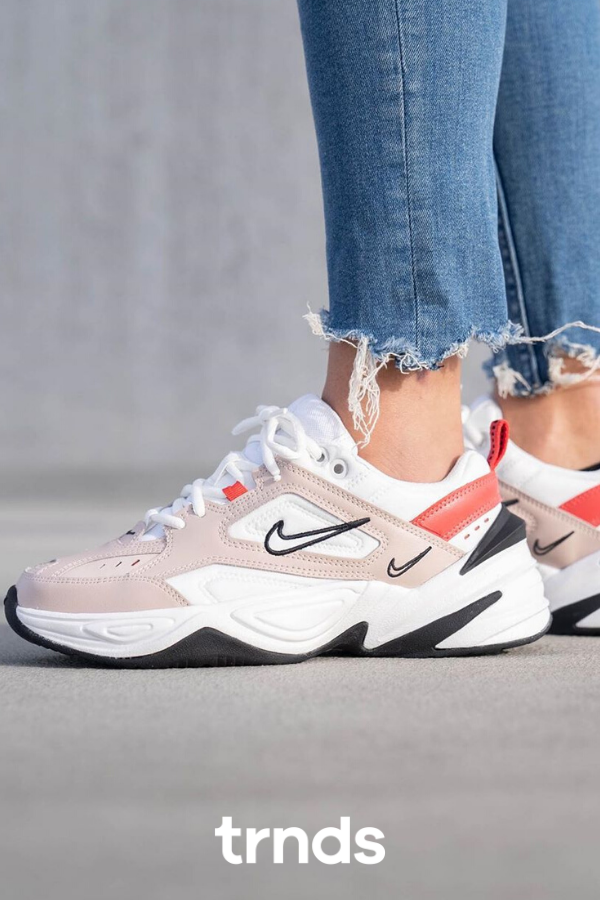 Nike Wmns M2k Tekno Trending Sneakers Outfit Shoes Sneakers Fashion