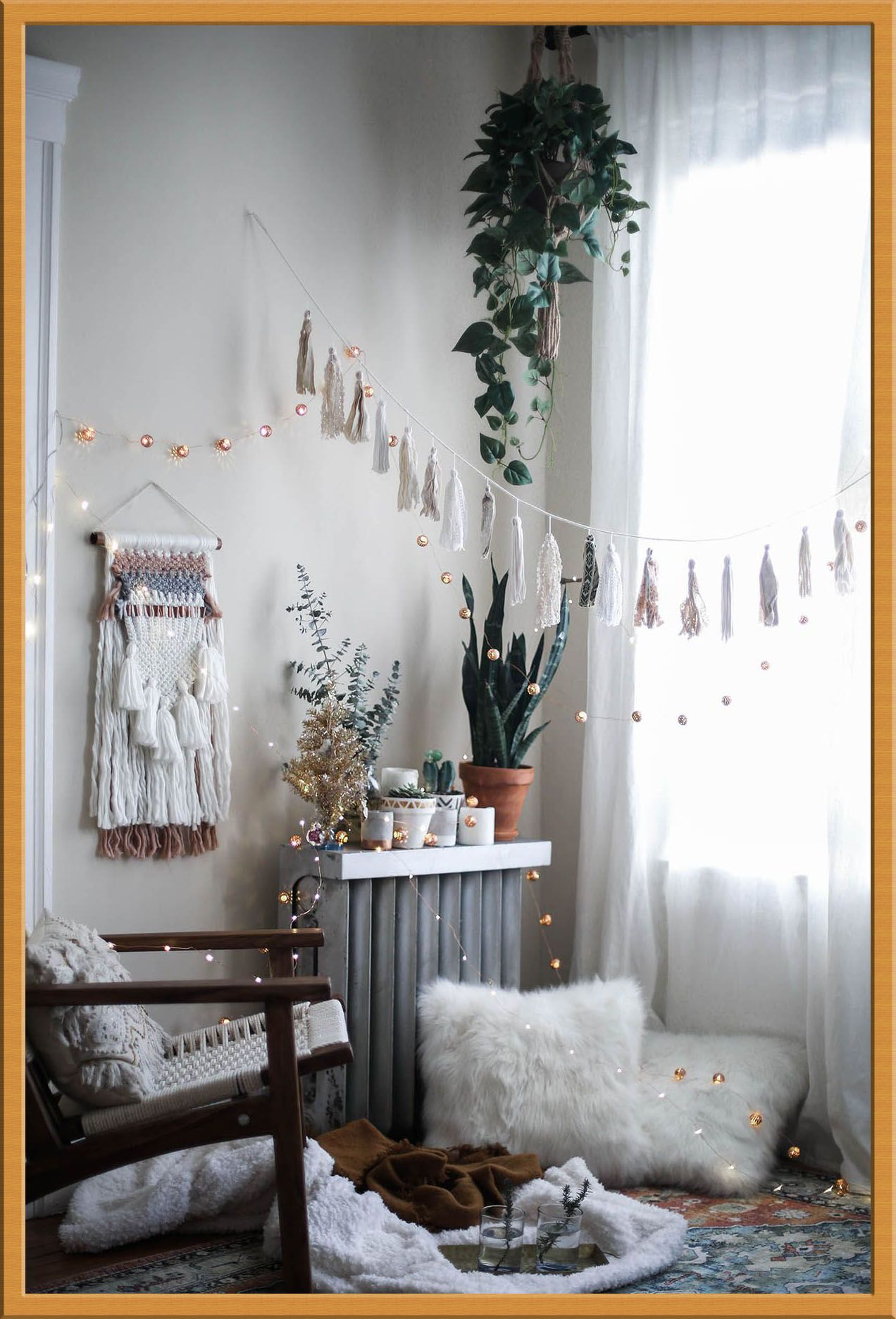 Clear And Unbiased Facts About Bohemian Homedecor (Without All the Hype)