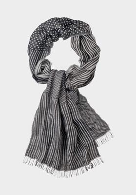 B scarf