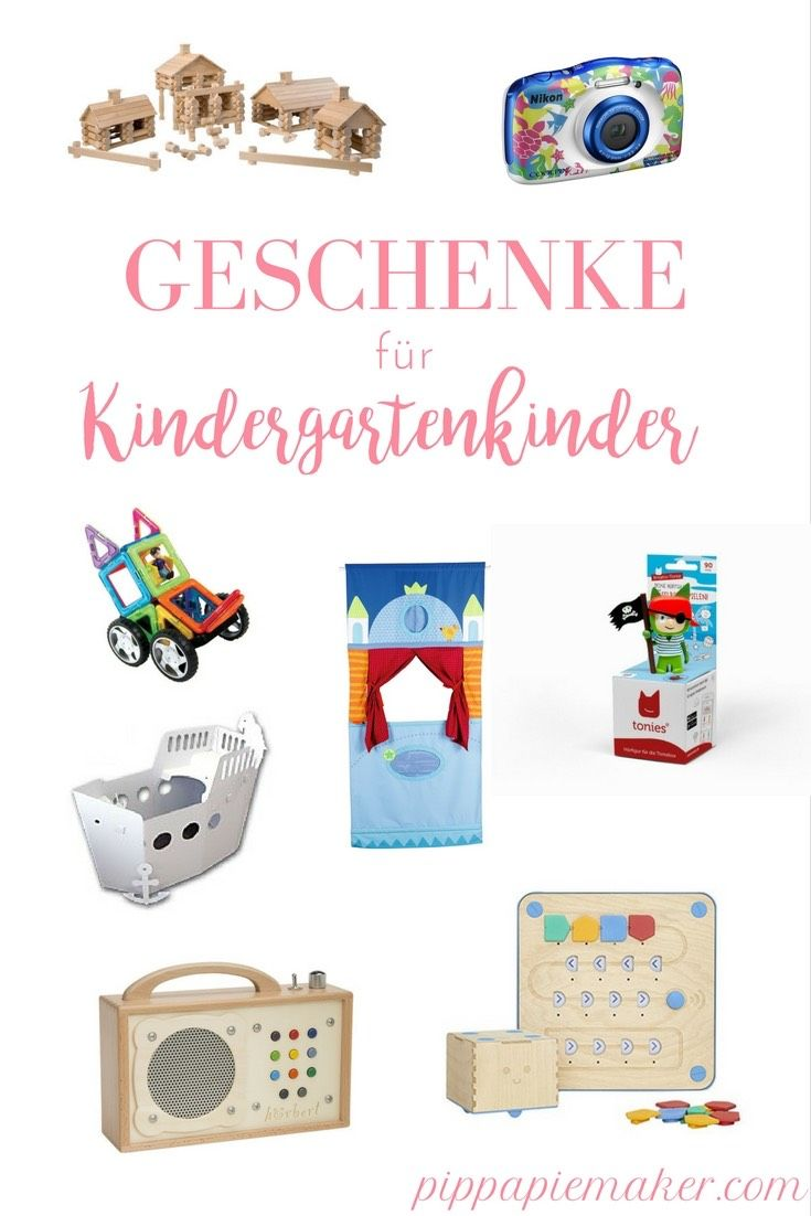 Kreative Geschenke Fur Kindergartenkinder Kreative Geschenke