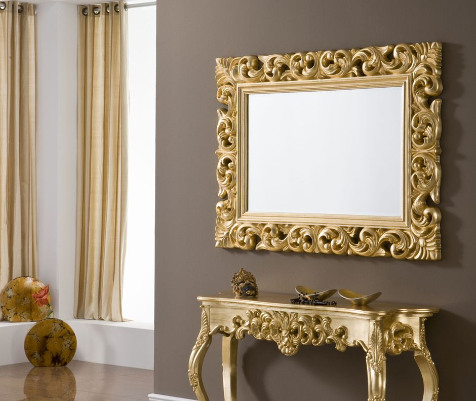 Espejos de Dugar Home Muebles y Decoración. Dormitorios, comedores ...