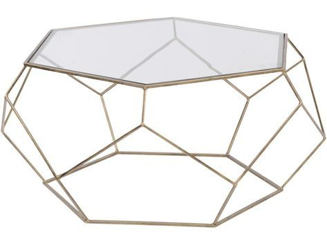 The Hexagonal Gl Coffee Table Is Part Of Our Range Luxury Furniture Ideal For Adding Style To Your Home If You Like Look This Geometric