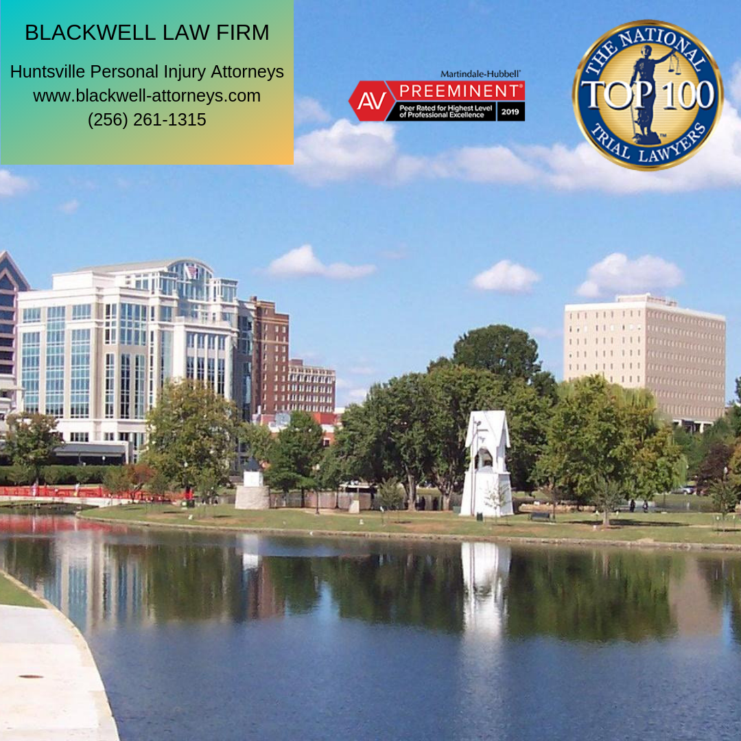 Pin By Blackwell Law Firm On Our Huntsville Office