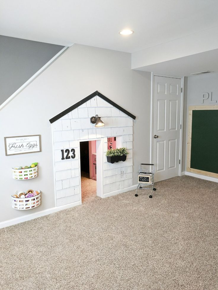 Playroom Ideas for Toddlers images
