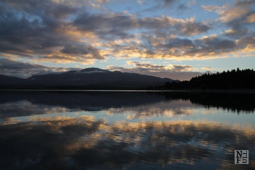 @theplanetd So many of them! How about a sunrise in New Zealand? Lake Tekapo, South Island. #ShareTheView #travel