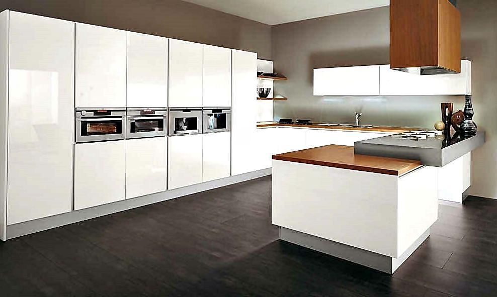 Moderne Küchenschränke Moderne küche, Küche quadratisch