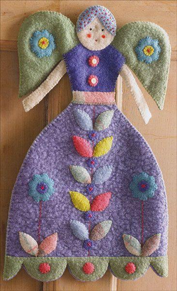Felt with Love from KnitPicks.com Knitting by Madeleine Millington On Sale
