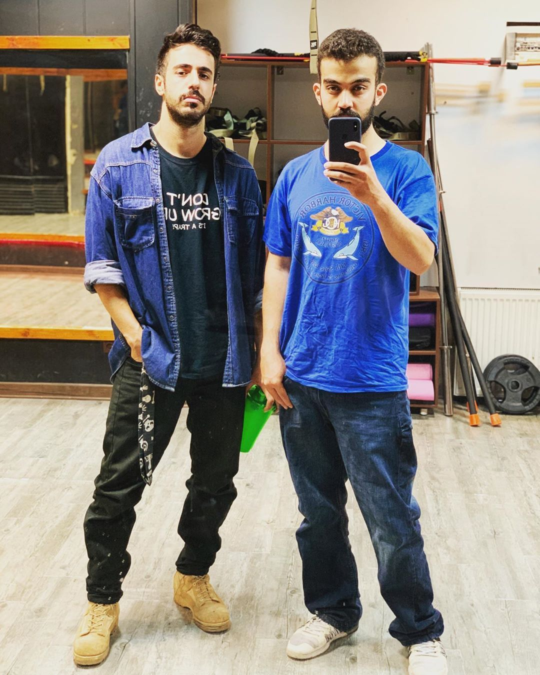 Tired but With My brother , I am Always Everywhere Power Full Annd Savage 🔥🔥🔥 Bboy Corpse🤞🏼 #workout...
