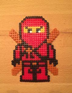 Bildergebnis Für Ninjago Bügelperlen Vorlage Diy Pinterest