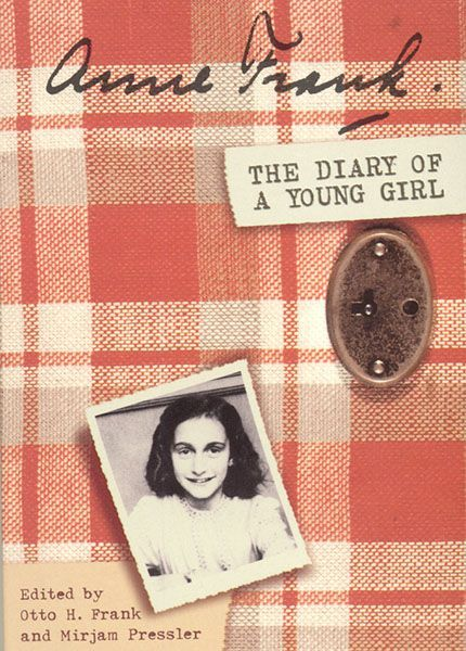theme of diary of a young girl