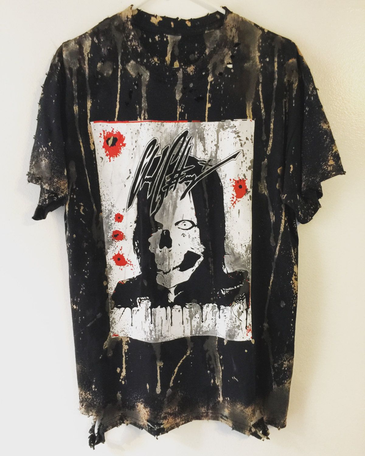 GORE t shirt from Chad Cherry Nq1pd
