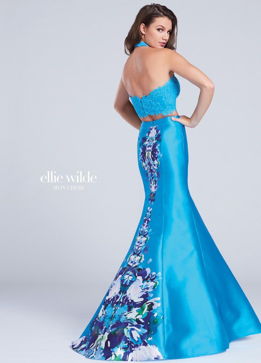Ellie Wilde by Mon Cheri EW117004 Ellie Wilde by Mon Cheri Prom ...
