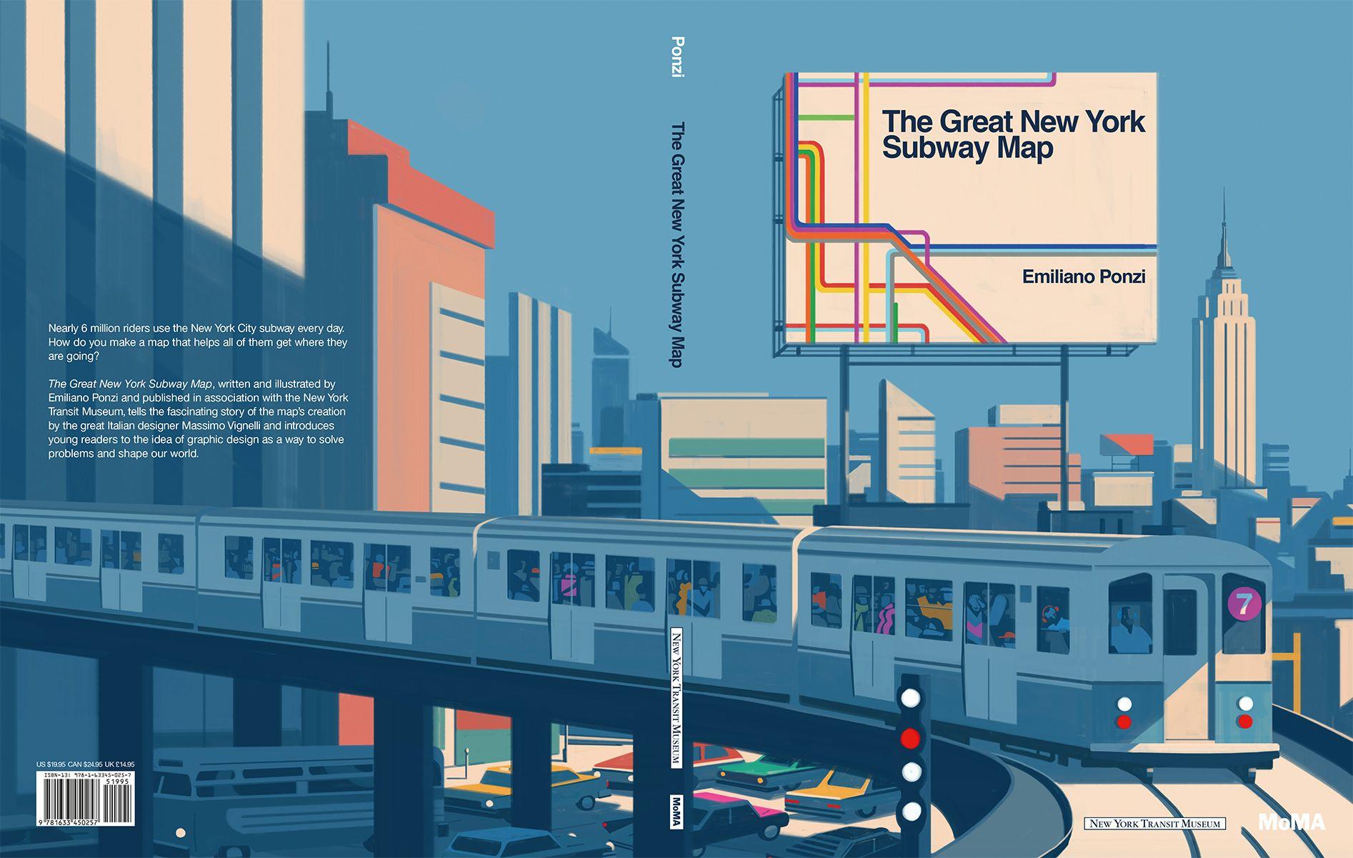 Pin By Jeffrey Heiman On Illustration Inspo Train Illustration Subway Map Design Ny Subway