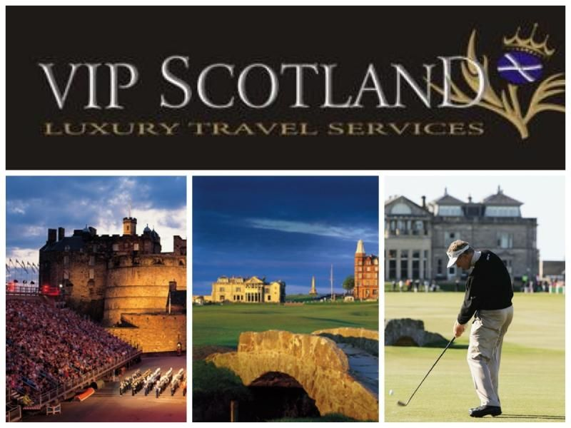 VIP Scotland « Search find holiday