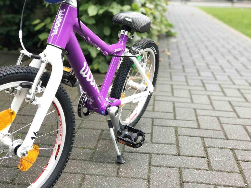 Wenn Das Kind Angst Vor Dem Fahrradfahren Hat Radfahren Mit