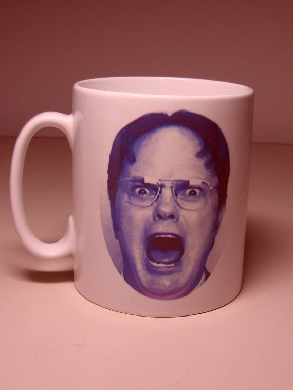 the office mugs. Cups \u0026 Mugs In Friends Coworkers - Etsy Gift Ideas The Office O
