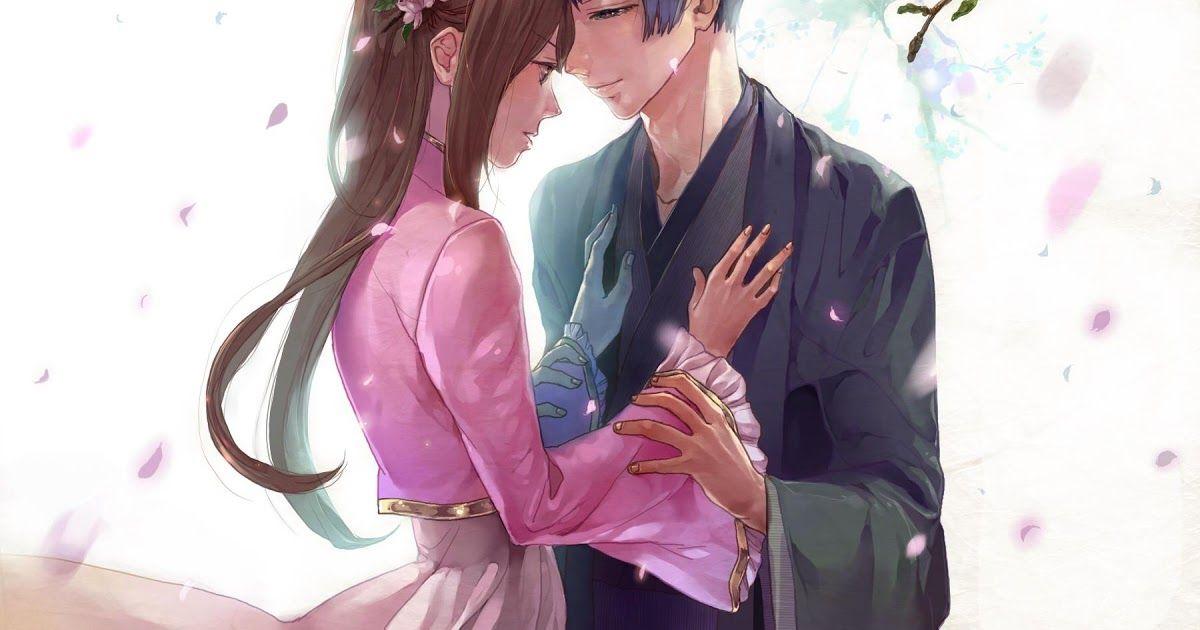 12 Anime Series Couple Wallpaper Anime Couple Wallpaper Hd Romantic Cartoon Pic Hd Hd Download Romantic Wallpaper Couple Wallpaper Android Wallpaper Anime