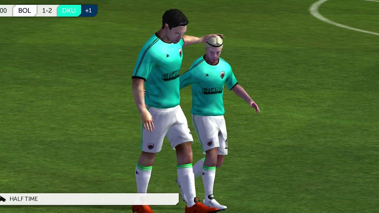 Dream League Soccer Classic Android Ios Gameplay Walkthrough Part 34 D