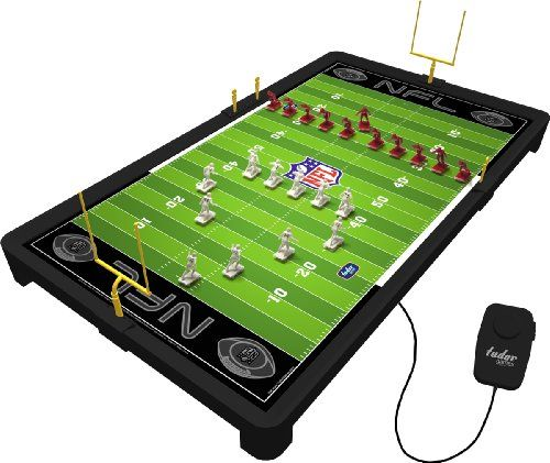 Seriously Awesome Gifts For 12 Year Old Boys Electric Football Football Gifts Football Games