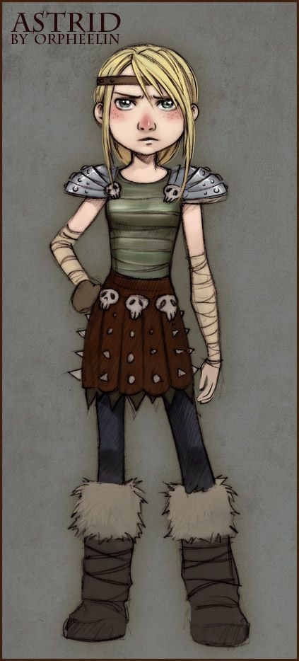 Astrid hofferson how to train your dragon 1 astrid hofferson astrid hofferson how to train your dragon 1 ccuart Image collections