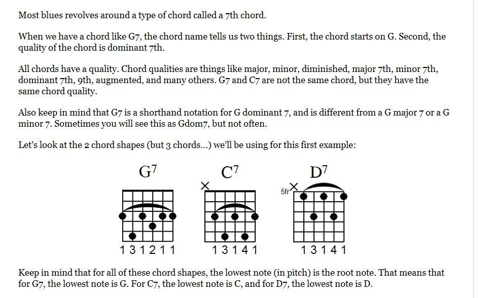Major 7th Chords Guitar Chart Choice Image - basic guitar chords ...