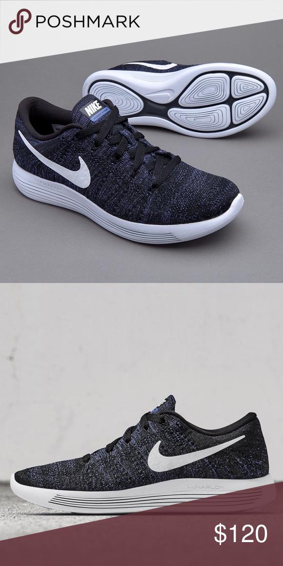 Women s Nike Lunar Epic Flyknit Lows Brand new in box. Flyknit upper fe7421fd09