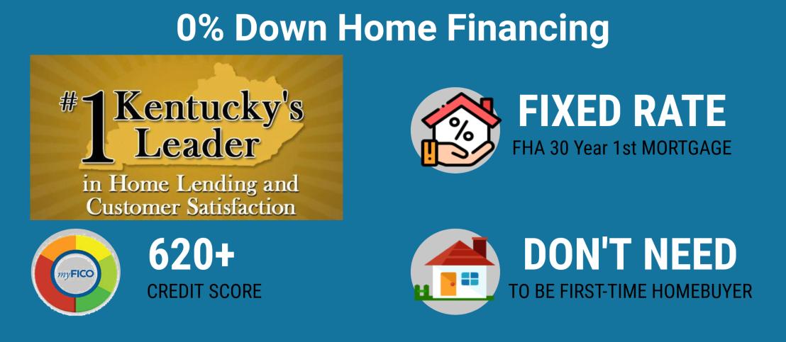 Prmi Dreammaker Mortgage Loans Kentucky Home Financing