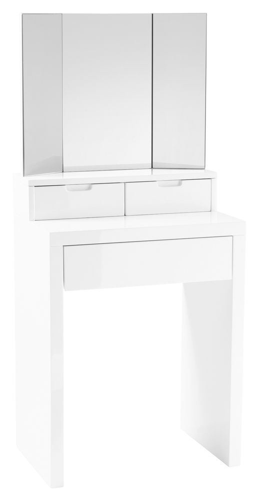 Dwell Marilyn Dressing Table White