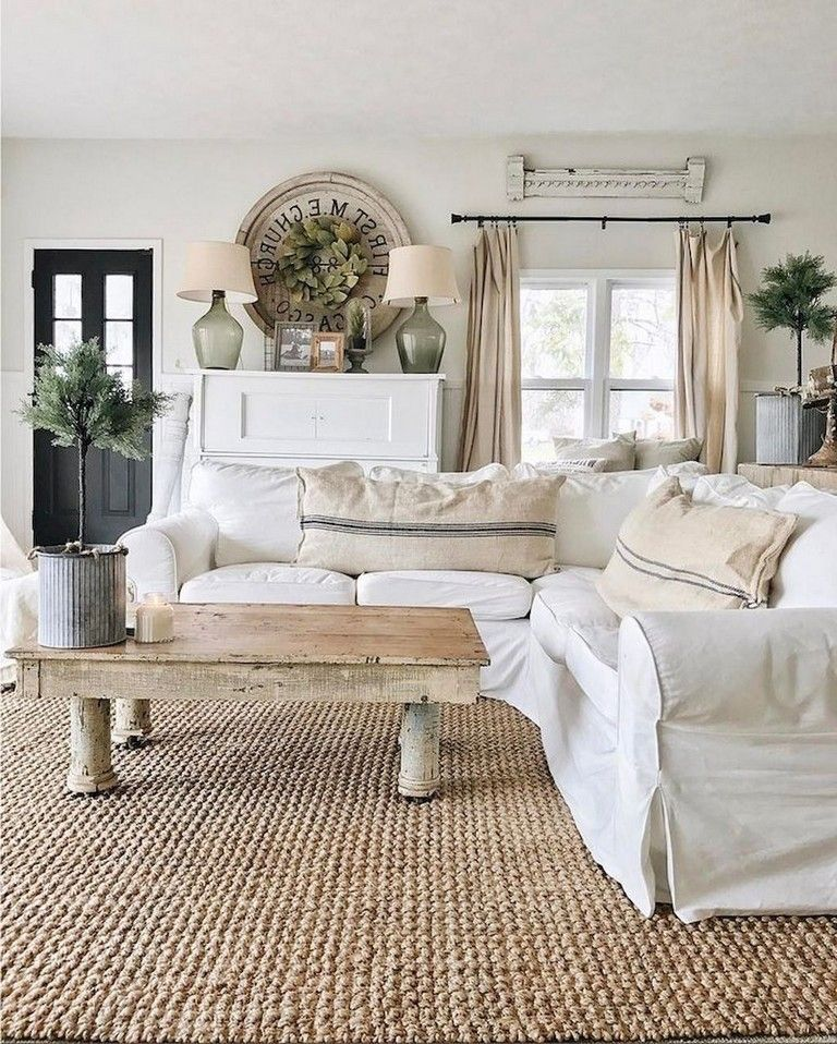 93 Comfy Apartment Living Room In Black And White Style Ideas Apartmenttherap French Country Living Room Cottage Style Living Room Country Living Room Design