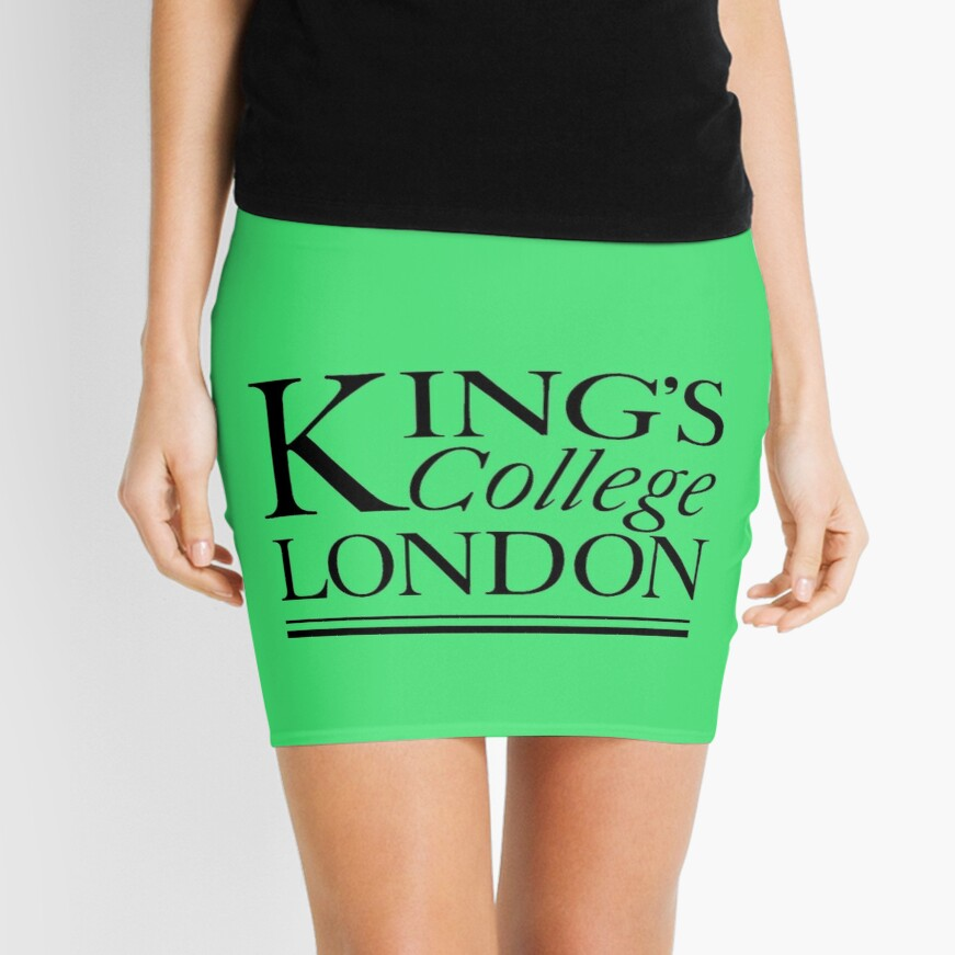 Kings College London By Dharmendra Yadav Redbubble King S College London T Shirts For Women King S College