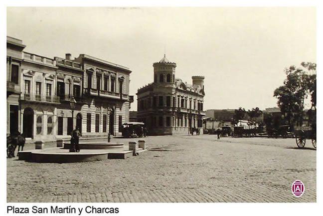 Fotos antiguas de argentina de 1850 a 1950 argentina for Ministerio del interior argentina
