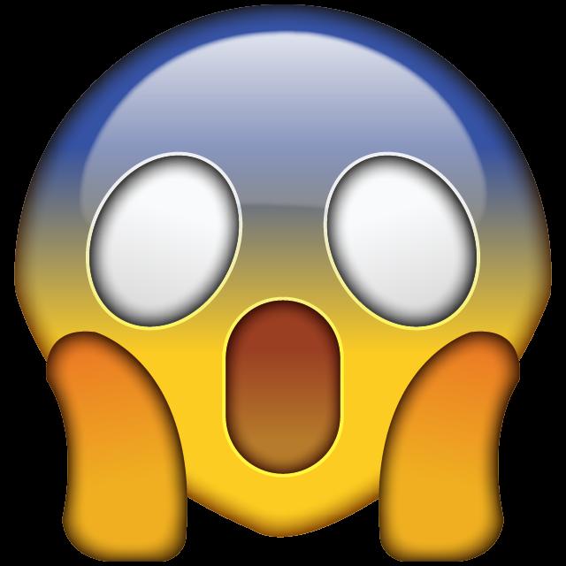Pm Life Performance Review Season Wtf Face Shocked Emoji Emoji Images