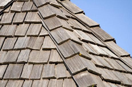 The Basics Of Traditional Cedar Shake Roofing Met Afbeeldingen