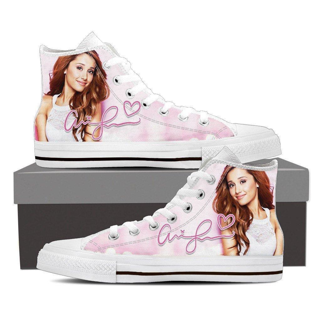 Ariana Grande Converse Ariana Grande Songs