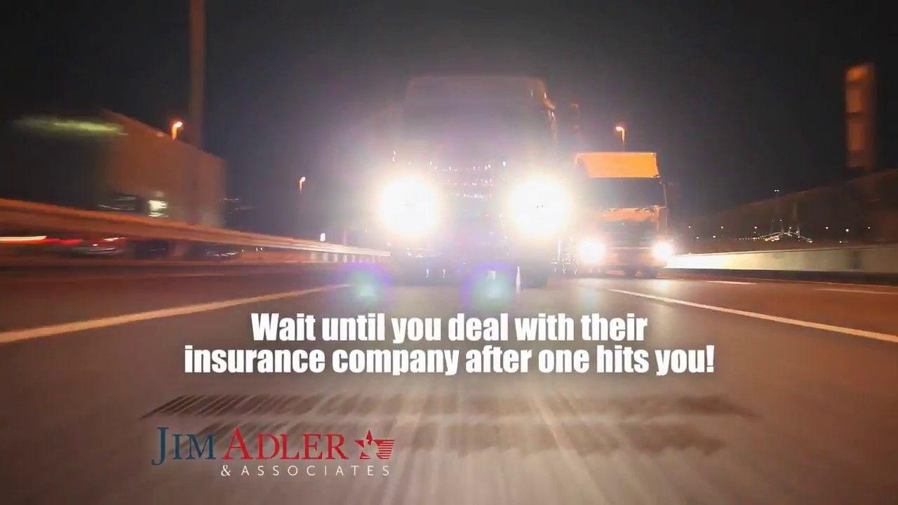 Jim Adler Big Truck Accidents (Houston) 30s Check more