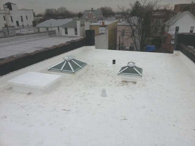 Pin On Ib Flat Roofing