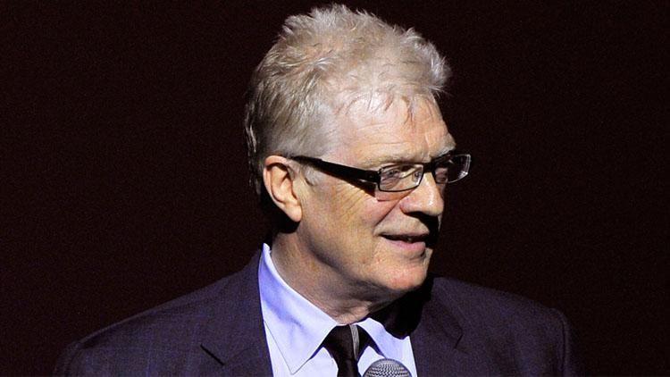 Sir Ken Robinson. Waarom je met je klas zoveel mogelijk naar buiten moet gaan.