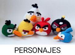 Amigurumi Crochet Personajes : Patrones personajes amigurumi amigurumi disney