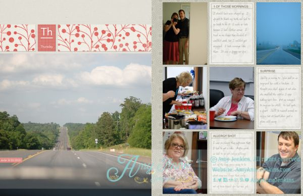 A Week in the Life: Getting ready for 2014 and looking back at two prior years #storymotivated