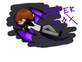 Skybrine and Enderlox by DiamondSwordDS on deviantART