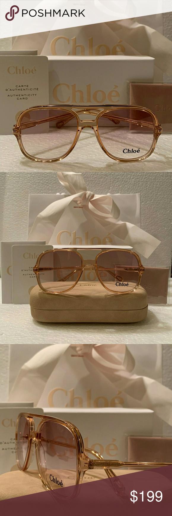 2ad835311b6f Chloe Luxury Eyeglass Frame CE2722 Chloe Luxury Eyeglass Frame CE2722 color 749  Chloe Accessories Glasses