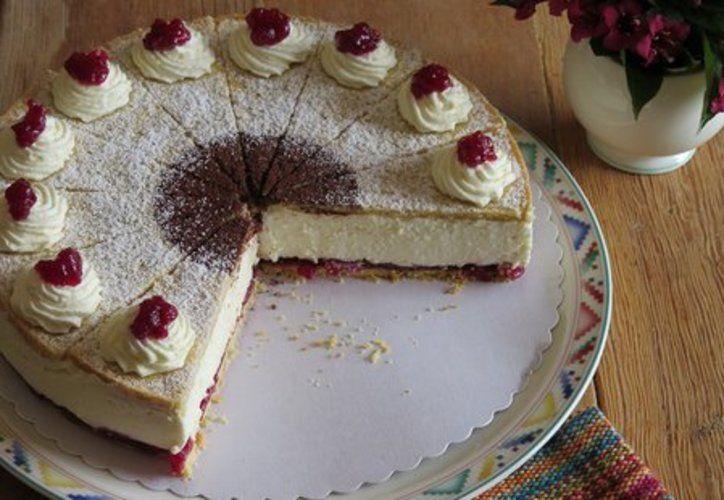 Kuchen backzeit 30 minuten