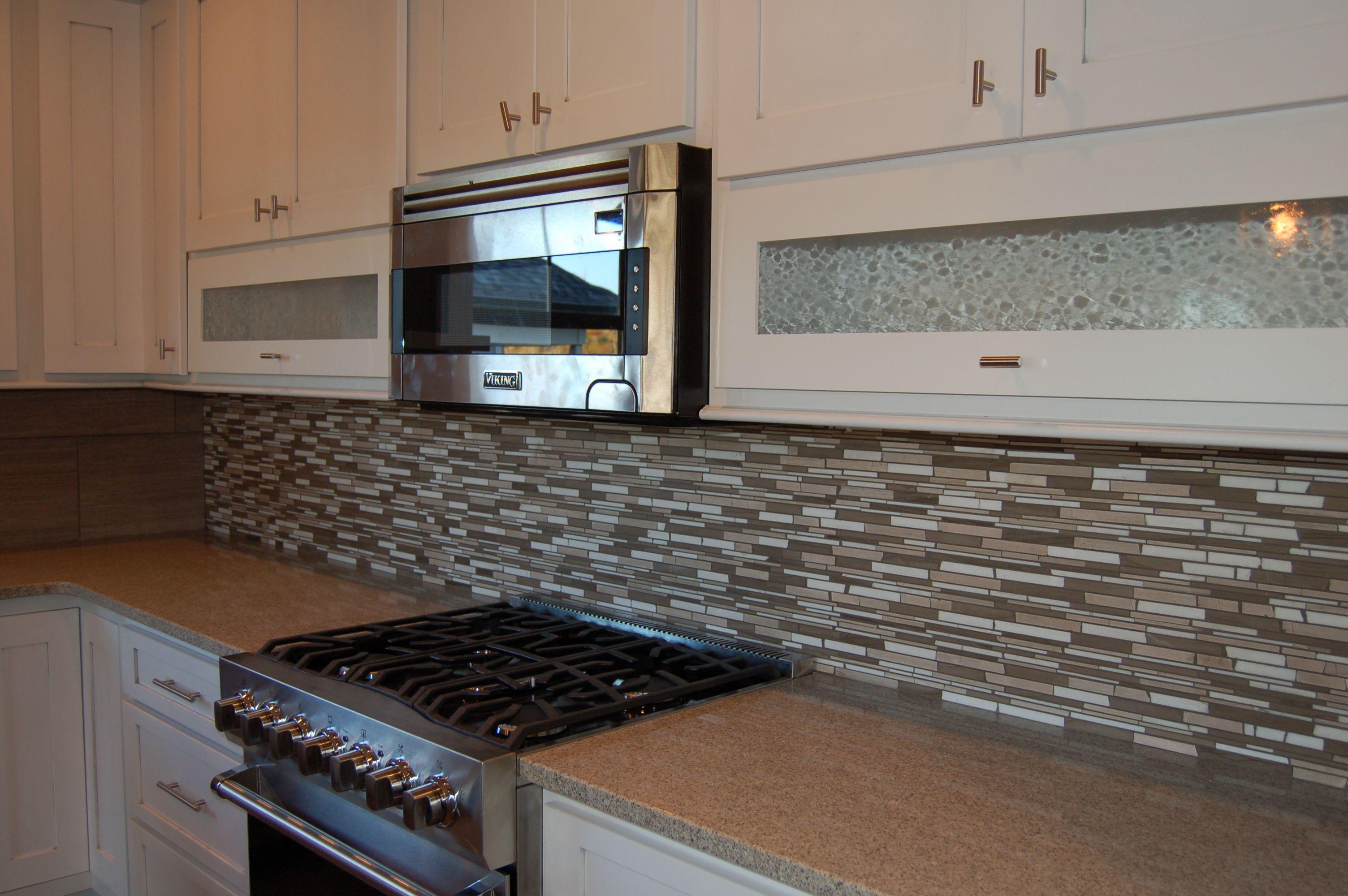 - Kitchen Backsplash With Hidden Outlets. Kitchen, Kitchen