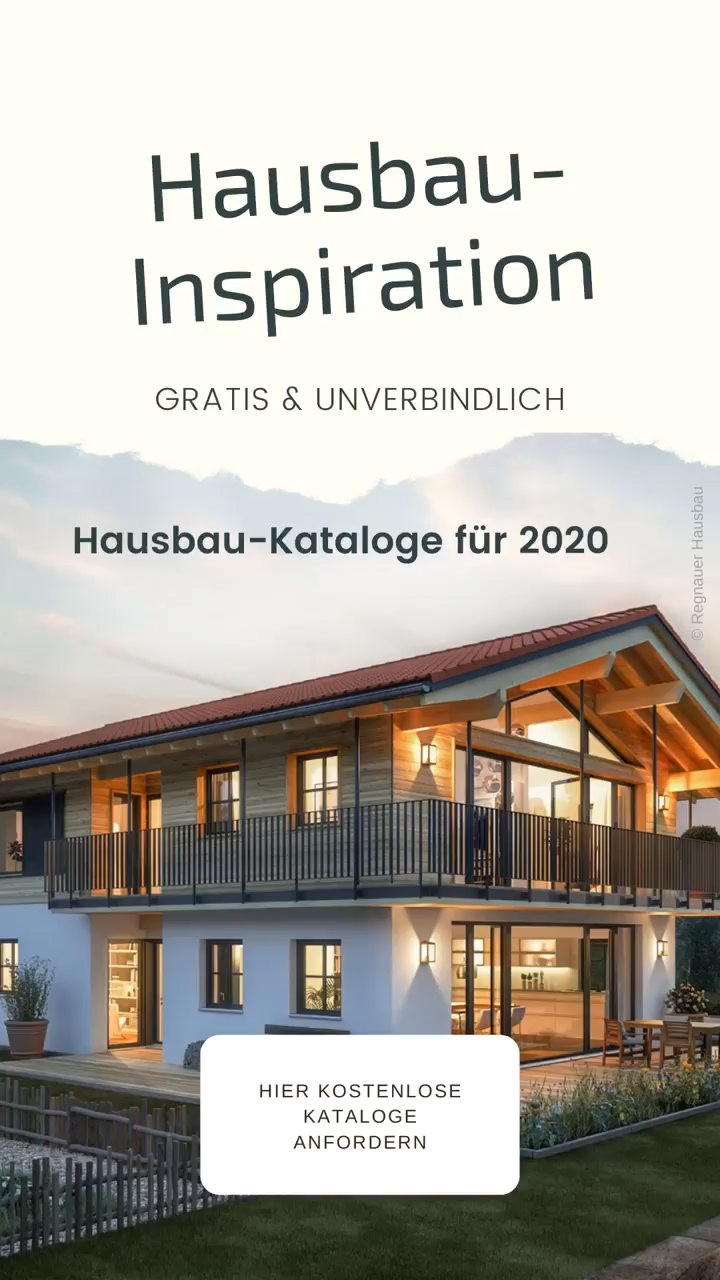 Photo of HOUSE BUILDING CATALOGS 2020