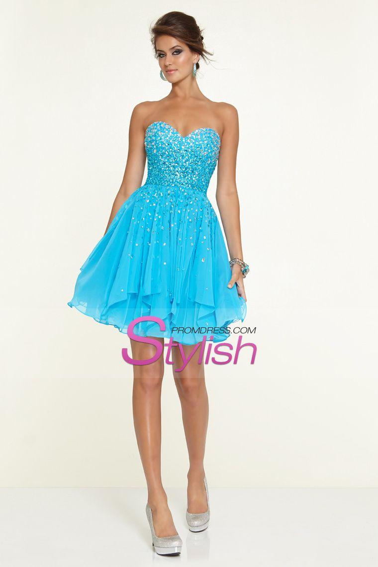 Dress Style: AL-3510 Front Image | Cheap formal dresses